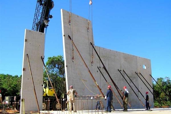 Tilt-Wall